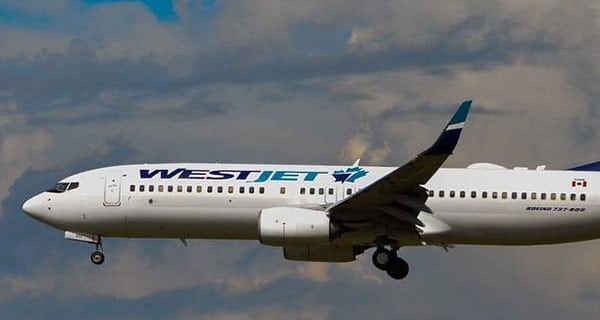 Air Canada, WestJet rank high in airline satisfaction survey