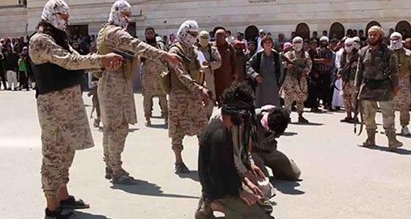 Ontario takes the initiative tackling terrorists