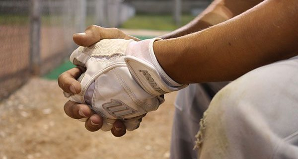 Baseball's unwritten rules are stupid and archaic