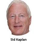 Sid Kaplan