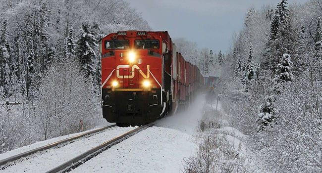 CN strike exposes Canadian infrastructure flaws