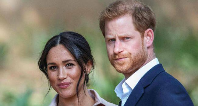 Want to help Harry and Meghan? Leave them be