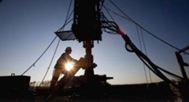 Oil market finally showing signs of life again