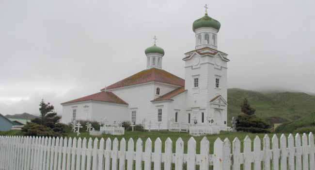 shore alaska explore roman catholic church