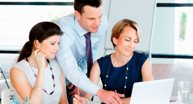 The Pygmalion factor: Ensuring your employees' success