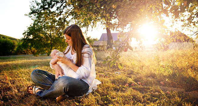 Living close to green space benefits gut bacteria of infants: study