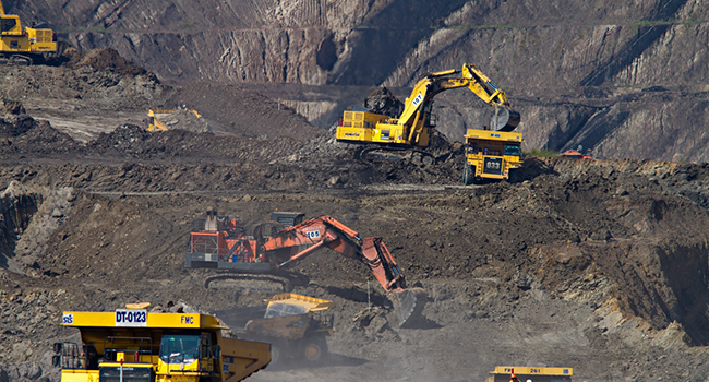 How Canada's mining sector has thrived during the pandemic