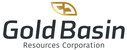 Gold Basin Announces Filing of Initial Technical Report on Gold Basin Property