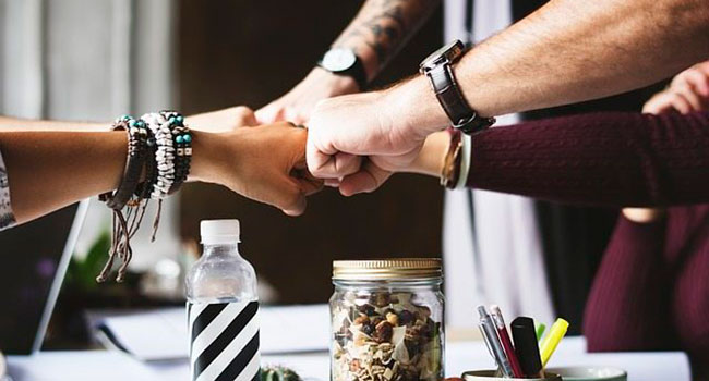 Building a better collaboration strategy