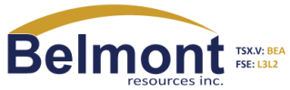 Belmont Completes Option Agreement For 100% Ownership of A-J Gold Project