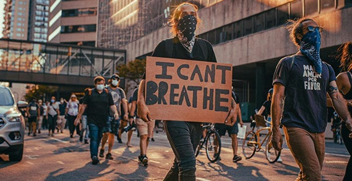 Why I do not support the Black Lives Matter movement