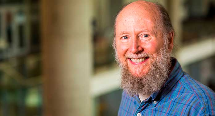 Artificial intelligence innovator named to Royal Society
