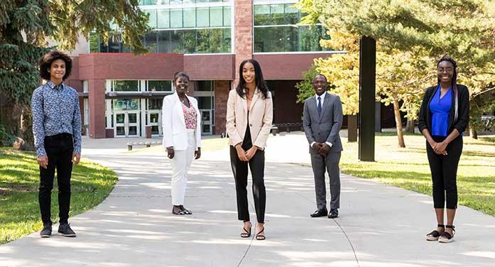 Internship immerses Black students in STEM, business